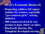 north s economic boom 4