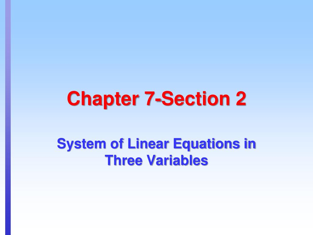 chapter 7 section 2 l.