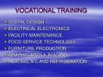 vocational training24
