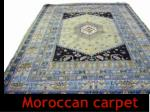 moroccan carpet