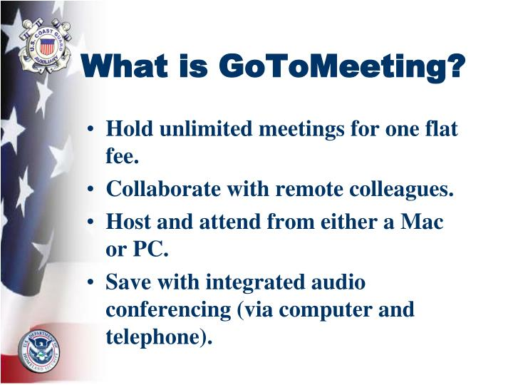 What is gotomeeting3