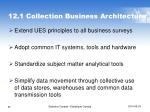 12 1 collection business architecture