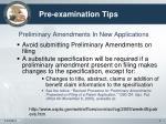 pre examination tips3