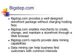 bigstep com