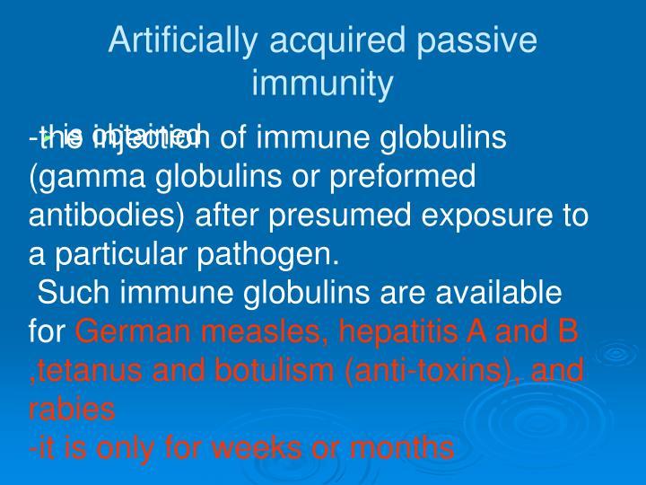 Ppt Adaptive Immunity Powerpoint Presentation Id796315