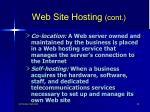 web site hosting cont30