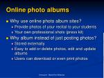 online photo albums24