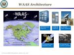 waas architecture