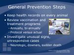 general prevention steps2