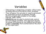 variables1