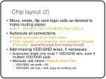 chip layout 2