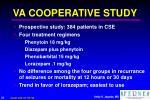 va cooperative study