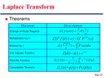 laplace transform7