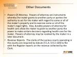 other documents1