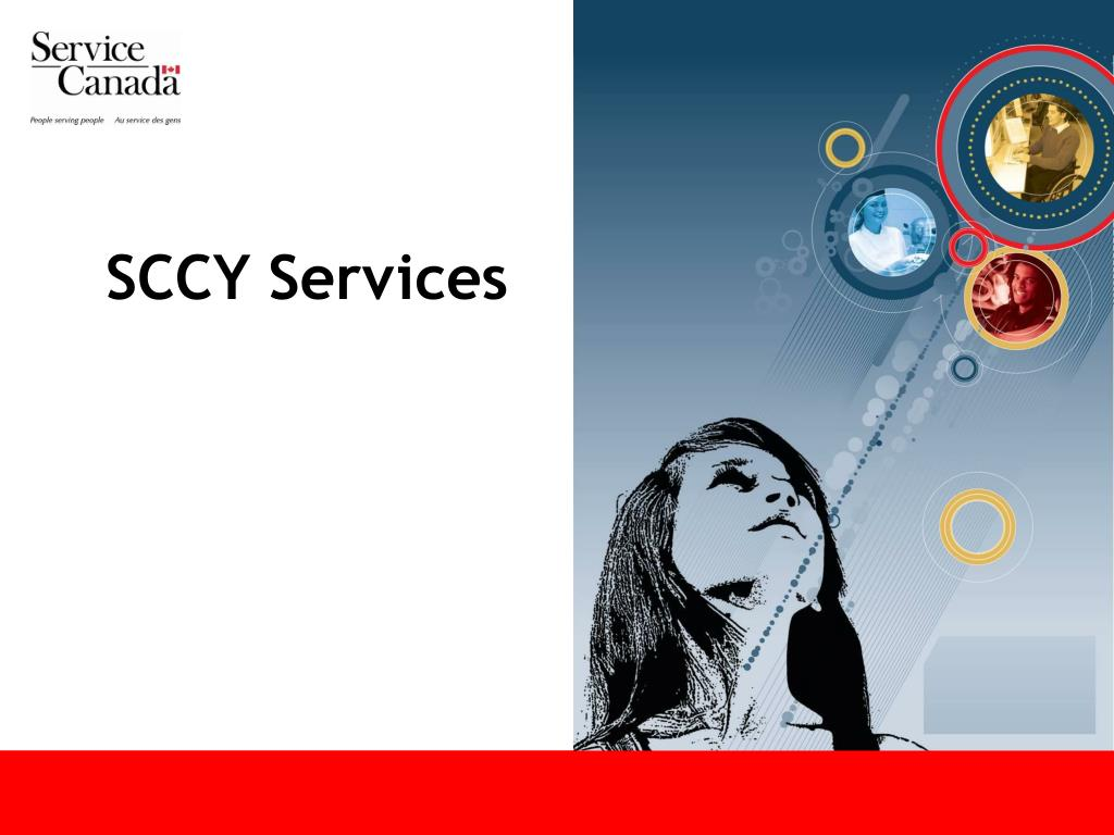 SCCY Services