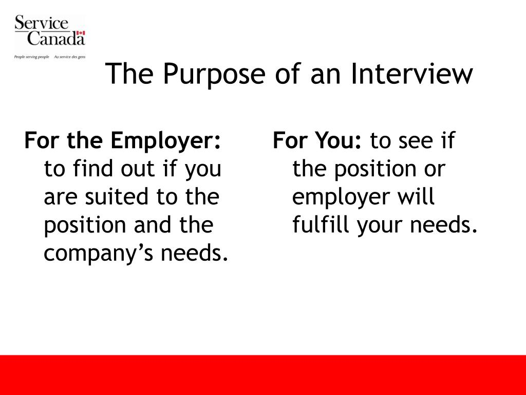 For the Employer: