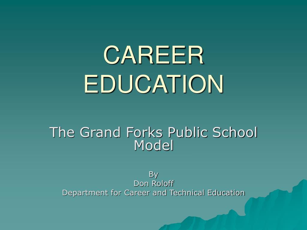 career education l.