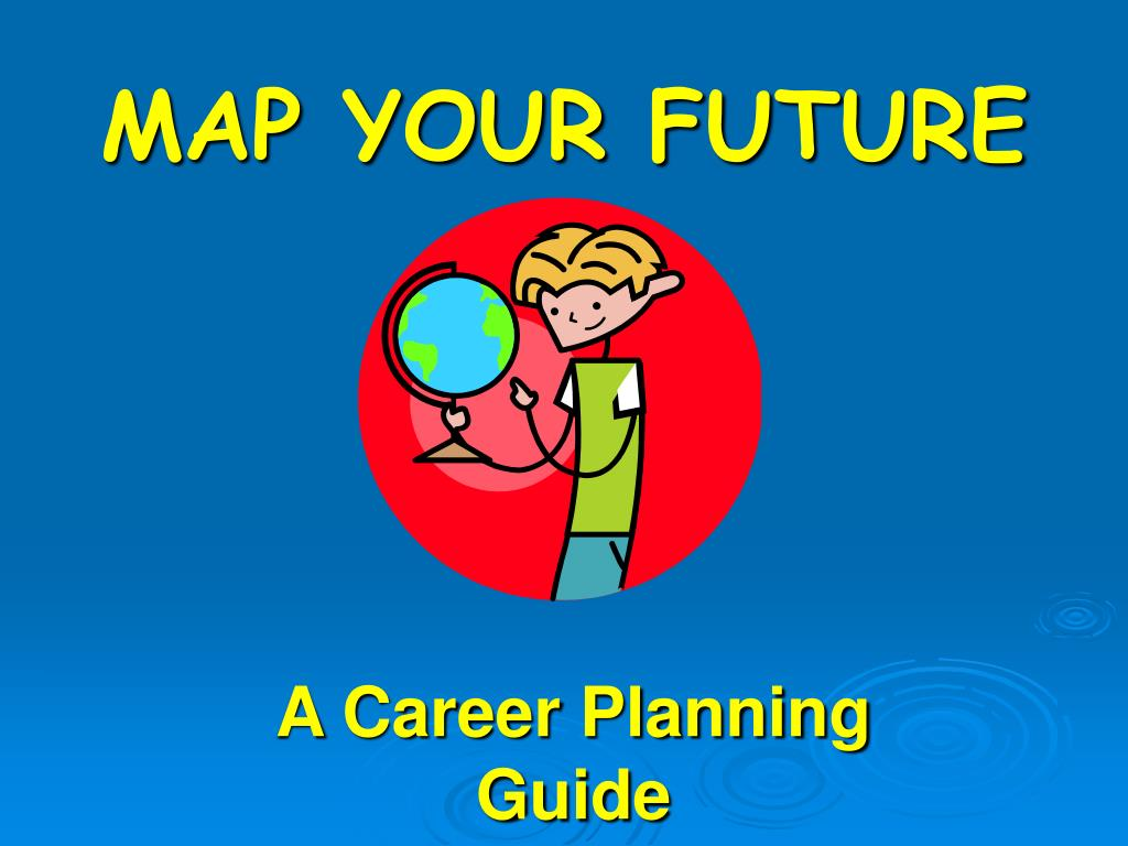 map your future l.