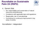 roundtable on sustainable palm oil rspo3