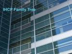 ihcp family tree