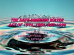 the safe drinking water act of 1974 1984 and 1996