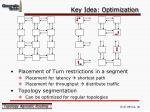 key idea optimization