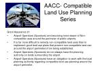 aacc compatible land use planning series4
