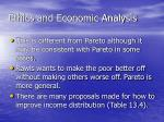 ethics and economic analysis1