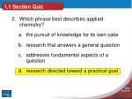 1 1 section quiz2