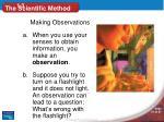 the scientific method2