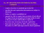 sec 305 registration of food facilities continued1