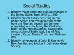 social studies36