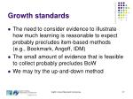 growth standards1