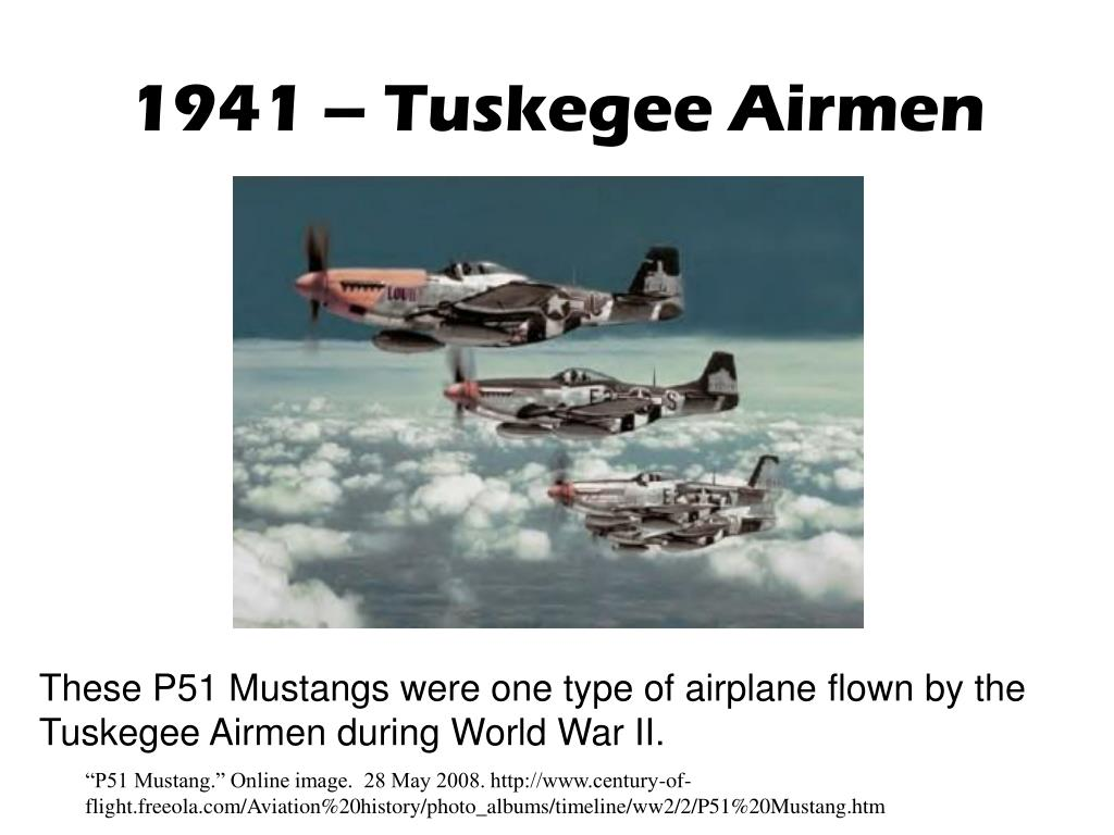 PPT - Airplanes: Through the Years PowerPoint Presentation
