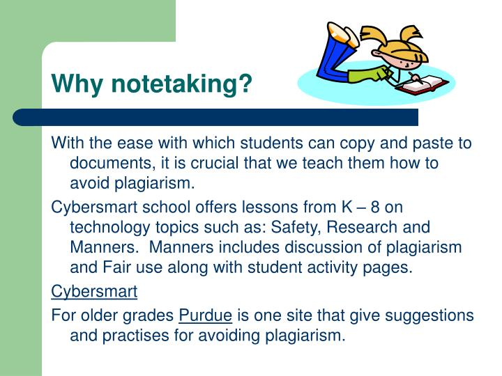 a discussion on plagiarism Merlot journal of online learning and teaching vol 5, no 2, june 2009 222 seven strategies for plagiarism-proofing discussion threads in online courses.