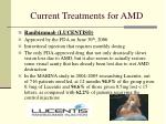 current treatments for amd3