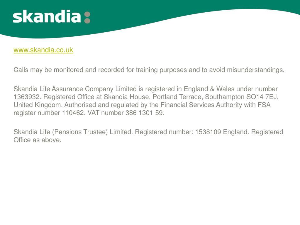 www.skandia.co.uk