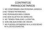 contratos parasocietarios1