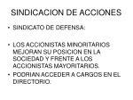 sindicacion de acciones1