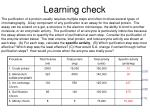 learning check1