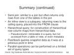 summary continued2