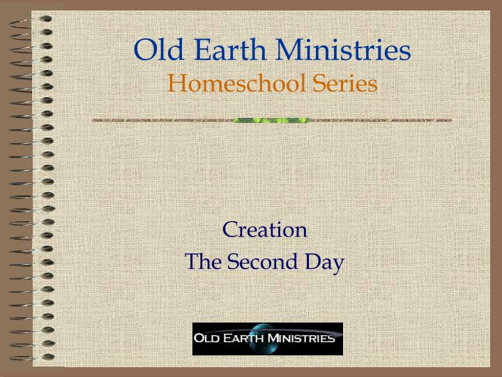 old earth ministries homeschool series n.