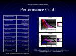 performance cntd1