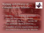 working with district of columbia public schools2