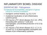 inflammatory bowel disease7