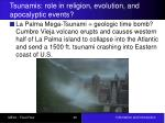 tsunamis role in religion evolution and apocalyptic events2