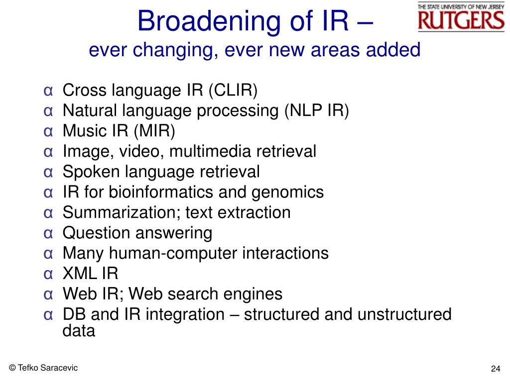 PPT - Information Science 2005 PowerPoint Presentation - ID:798203