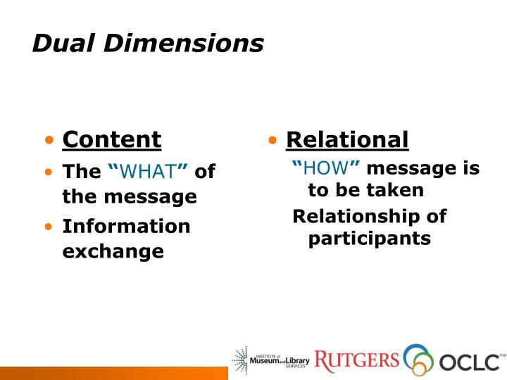 Interpersonal perceptions essay
