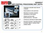 seawolf ship control processing unit scpu