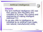 artificial intelligence4